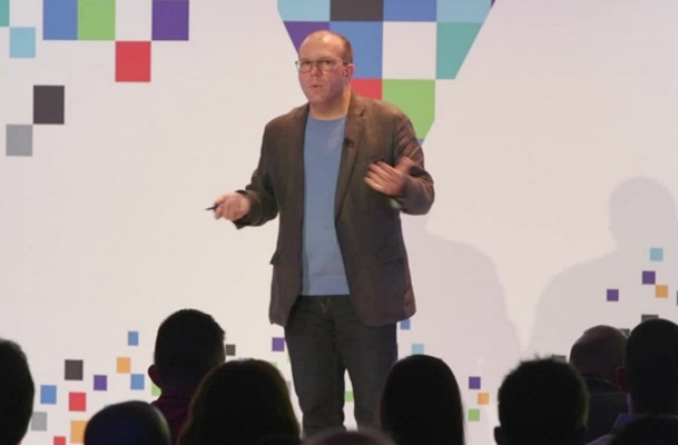 Former GAP Data & Analytics Leader Chris Chapo Joins the 1st AI Powered Customer Data Platform- TalentSeer AI Talent News Roundup April 3, 2020