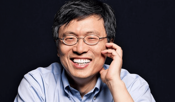 Harry Shum Joins Intelligent Local News Startup News Break as Chairman - TalentSeer AI Talent News
