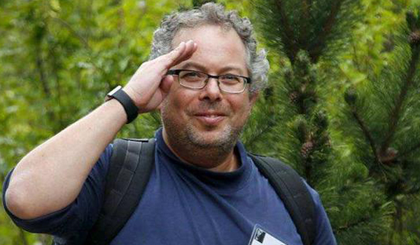 Magic Leap CEO Rony Abovitz Announced to Step Down - TalentSeer AI News
