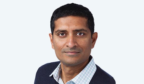 Paritosh Desai Joins Google - TalentSeer AI News