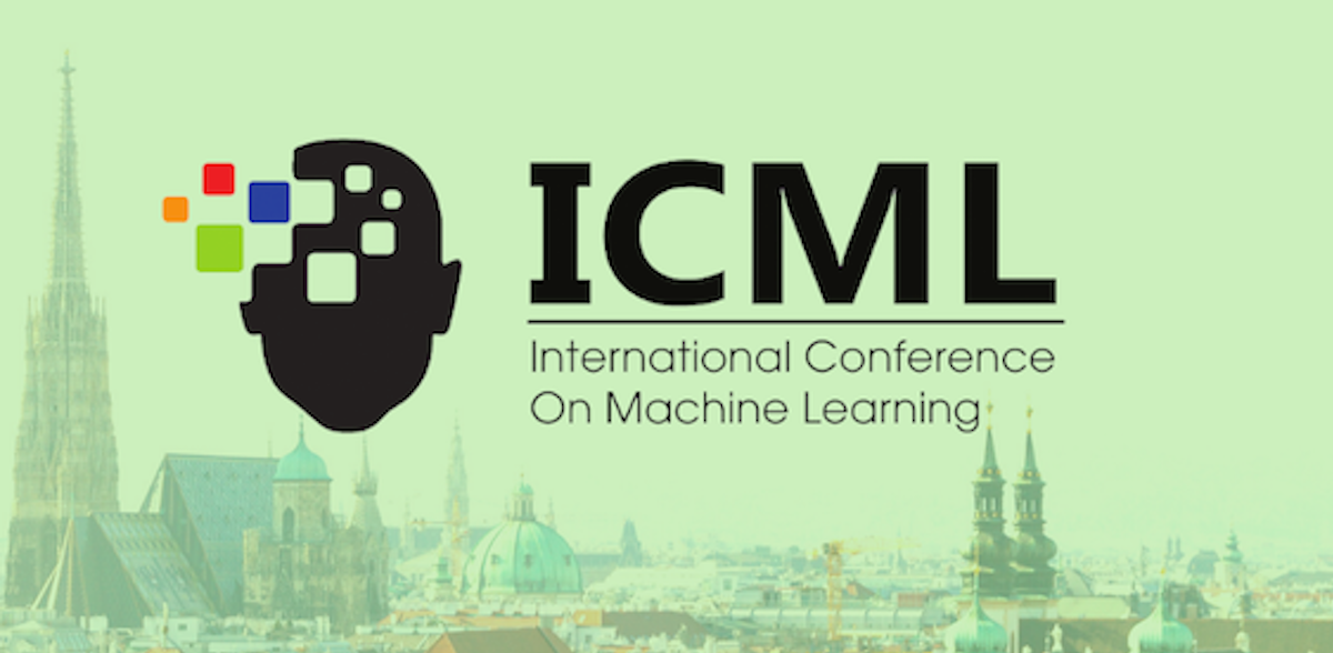 Highlights from the ICML 2020 Conference - TalentSeer AI Talent News
