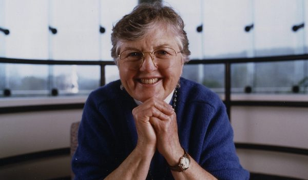 ‍Computer Scientist Frances Allen, First Female Turing Award Winner and IBM Fellow, Dies at 88 - AI Talent News
