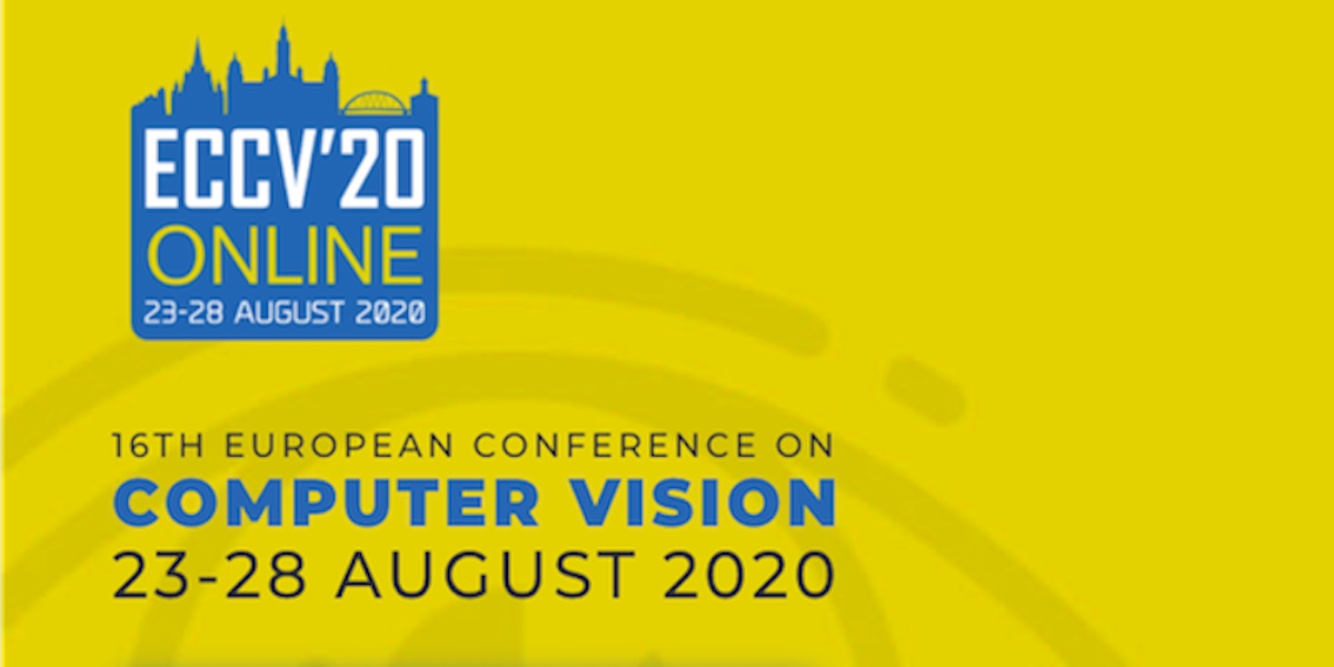 Highlights from ECCV 2020‍ - AI Talent News