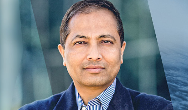 Hypergiant Industries Hires Mohammed Farooq as CTO as it focuses on AI-Platform and Global Clients - TalentSeer