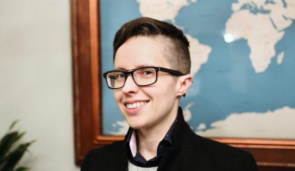Former Head of WeWork Labs Elizabeth Scallon Joins Alexa Fund