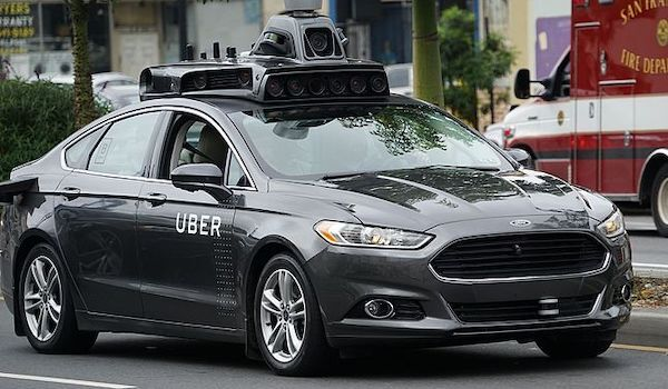 Amazon VP Sukumar Rathnam joins Uber as CTO as They Focus on Scaling Food Delivery Business - TalentSeer
