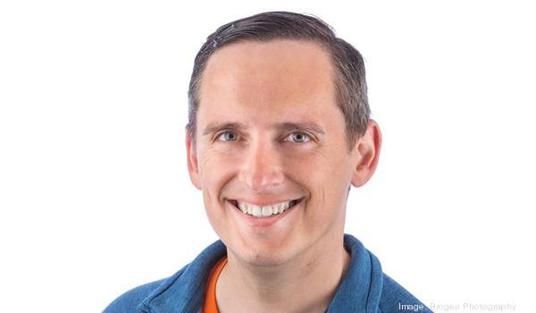 Former SalesForce Senior VP Jeremiah Brazeau joins Twilio as CTO - TalentSeer