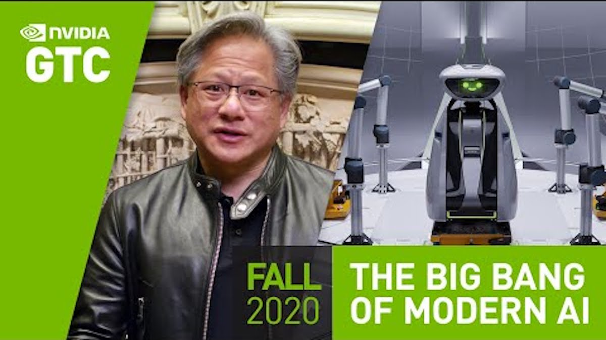 Check out the highlights from NVIDIA's GTC keynote last week: - TalentSeer