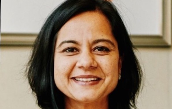 ‍Digital Freight Startup Convoy Appoints Former Airbnb Talent Leader Sunita Solao as VP of People - TalentSeer