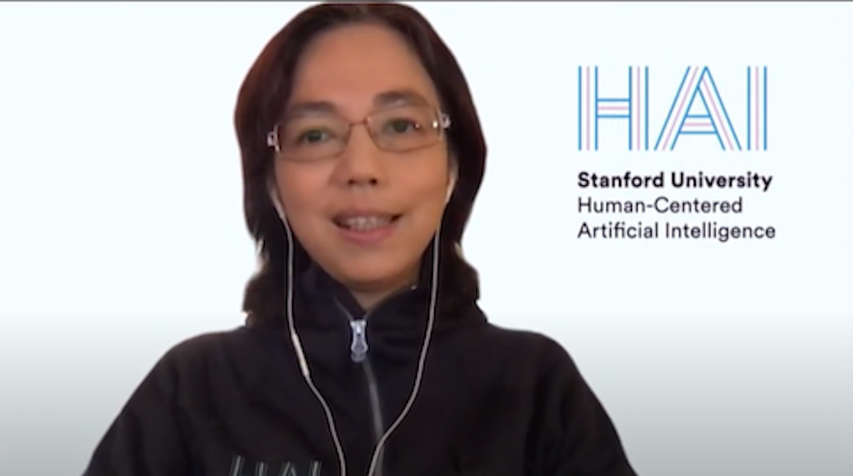 Featured Video: Stanford HAI 2020: Triangulating Intelligence - AI, Psychology, & Neuroscience - TalentSeer