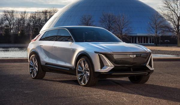 General Motors to Hire 3,000 for Engineering and Tech Jobs for Their Electric Vehicles
