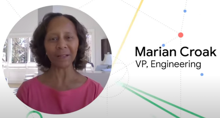 Featured Video: Marian Croak's Vision For Responsible AI