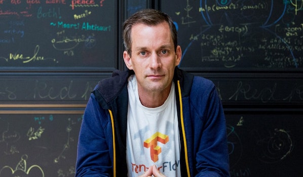 Jeff Dean, Head of Google AI, Won 2021 IEEE Technical Field Award, Among Others
