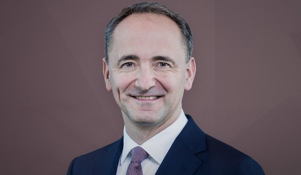 Chairman of Siemens and Former SAP Co-CEO, Jim Snabe Joins C3 AI Board of Directors