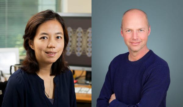 Fei-Fei Li and Sebastian Thrun Join Board of Directors at Warehouse Automation Startup, Nimble Robotics