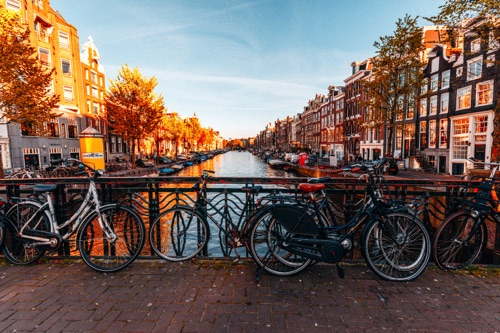 Seenspire at the Internal Communications Conference in Amsterdam