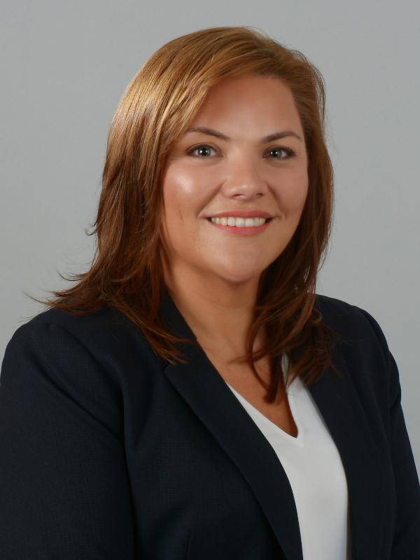 Susann Hunter, CEO of APM Terminals Bahrain