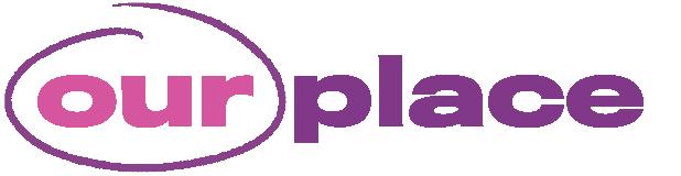 Our Place Virtual Centre Logo
