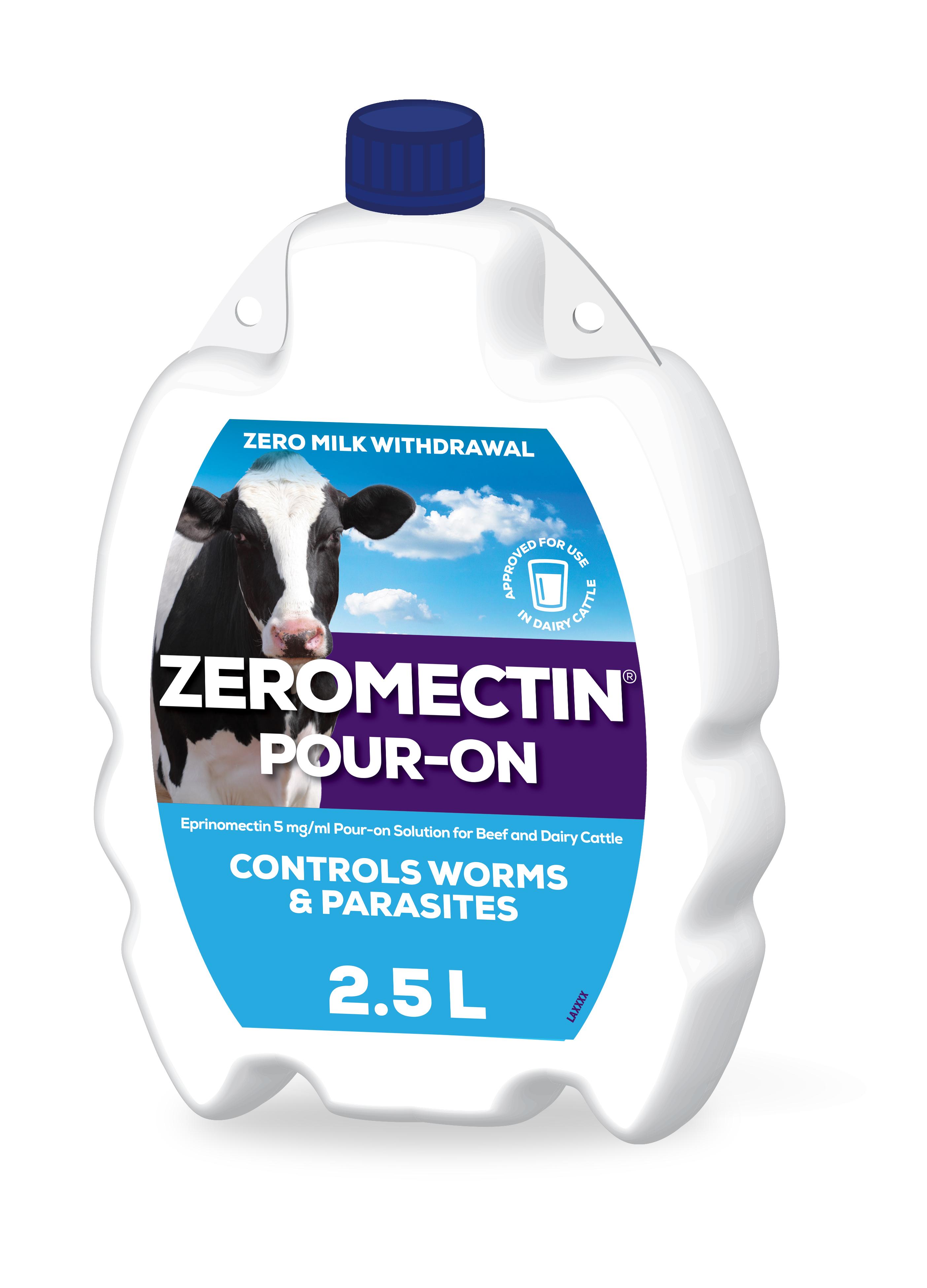 Zeromectin