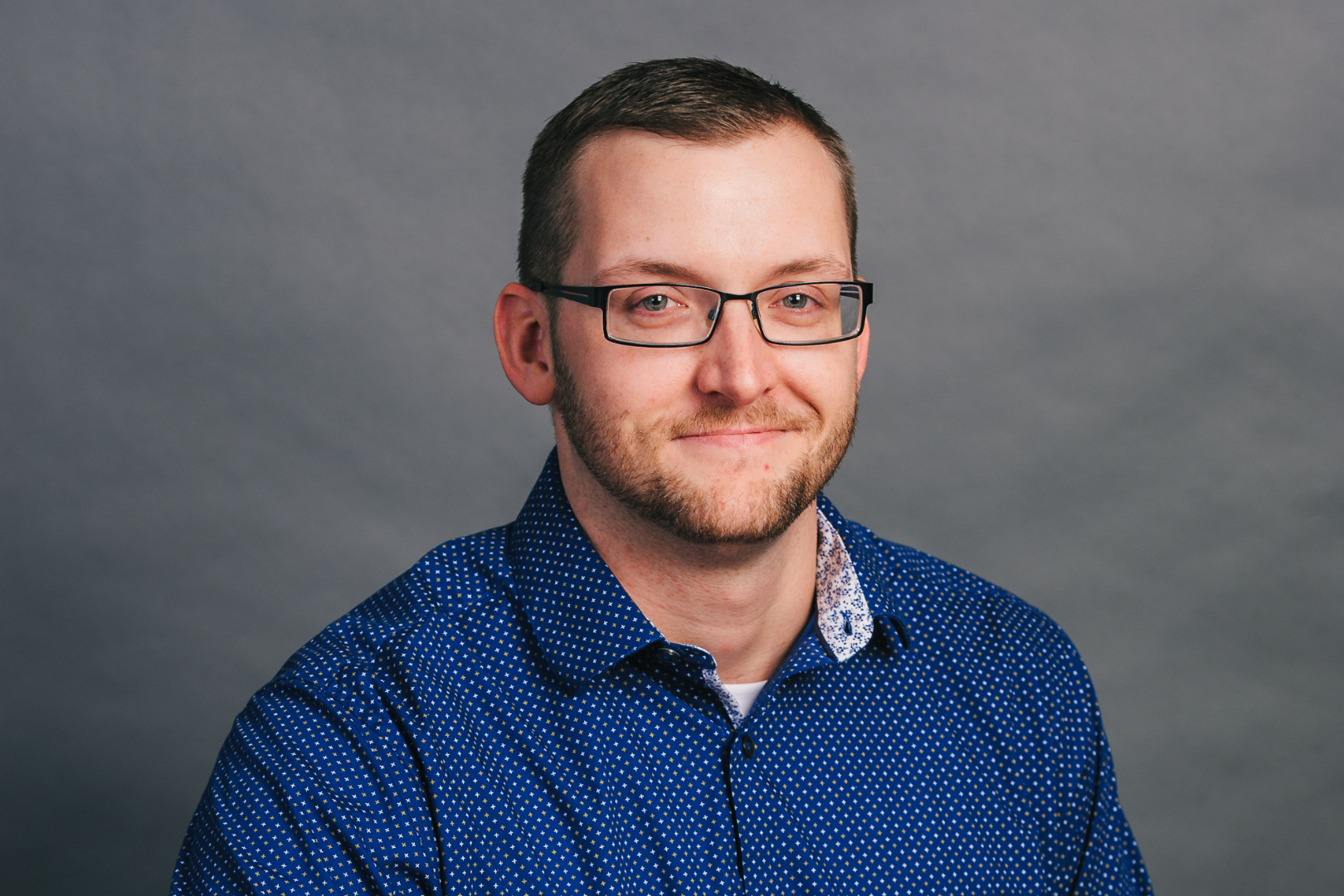Kyle George – Manager, Security Operations Center
