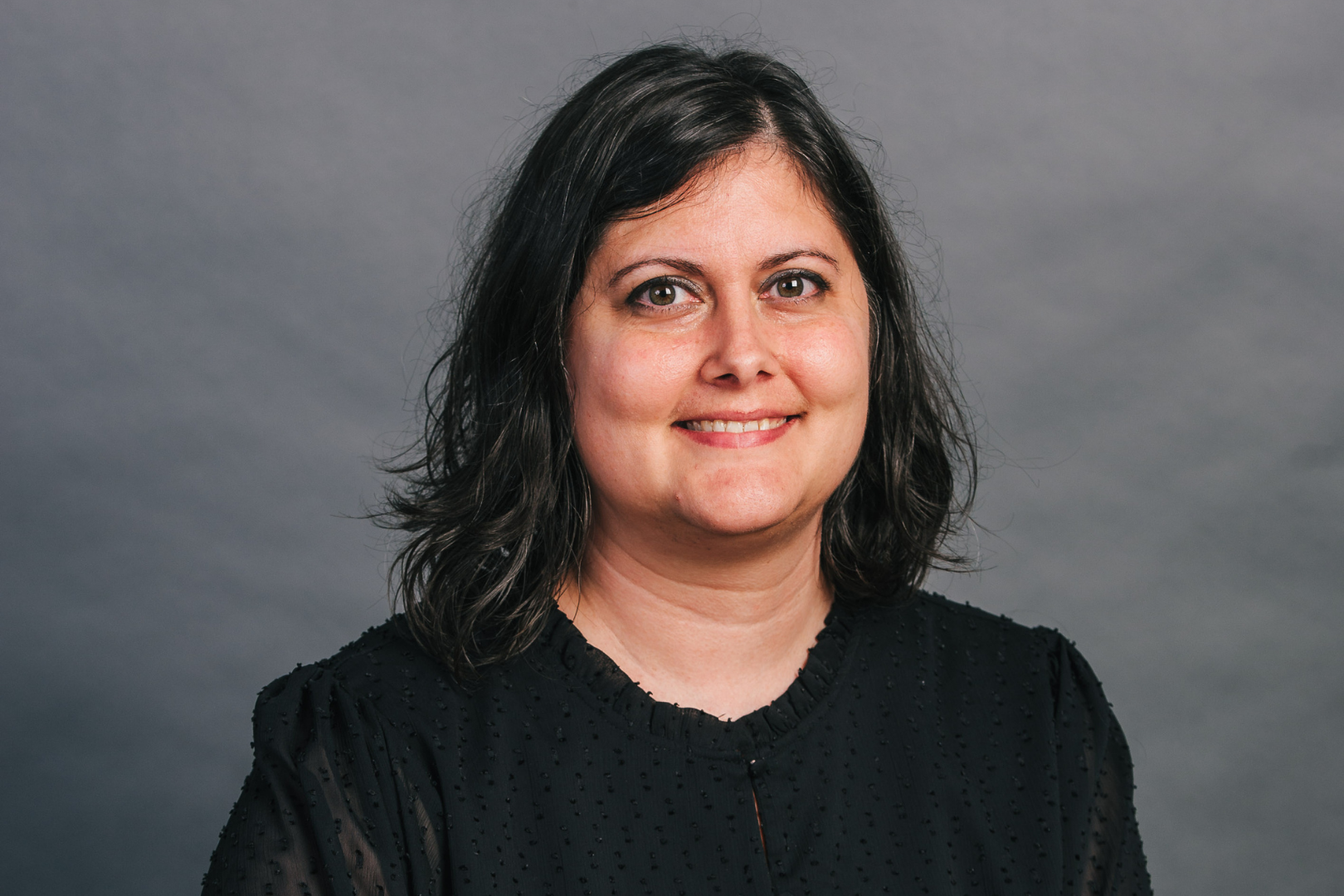 Holly Harris – Finance Director