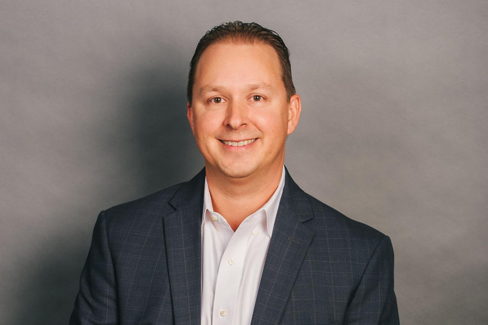 John Snyder - CEO