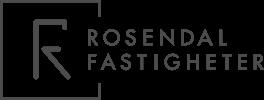 Rosendal Fastigheter logo