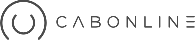 Caboline logo