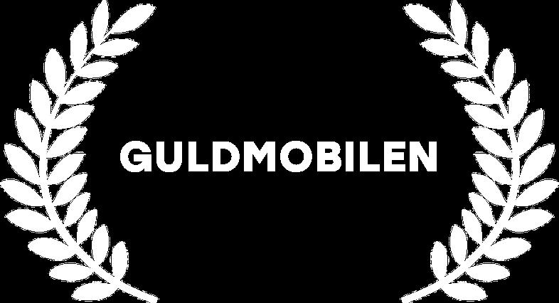 Guldmobilen award