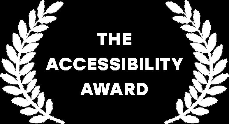 The Accessibility Award