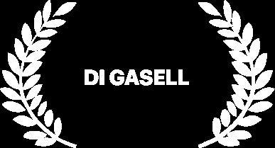 Di Gasell award