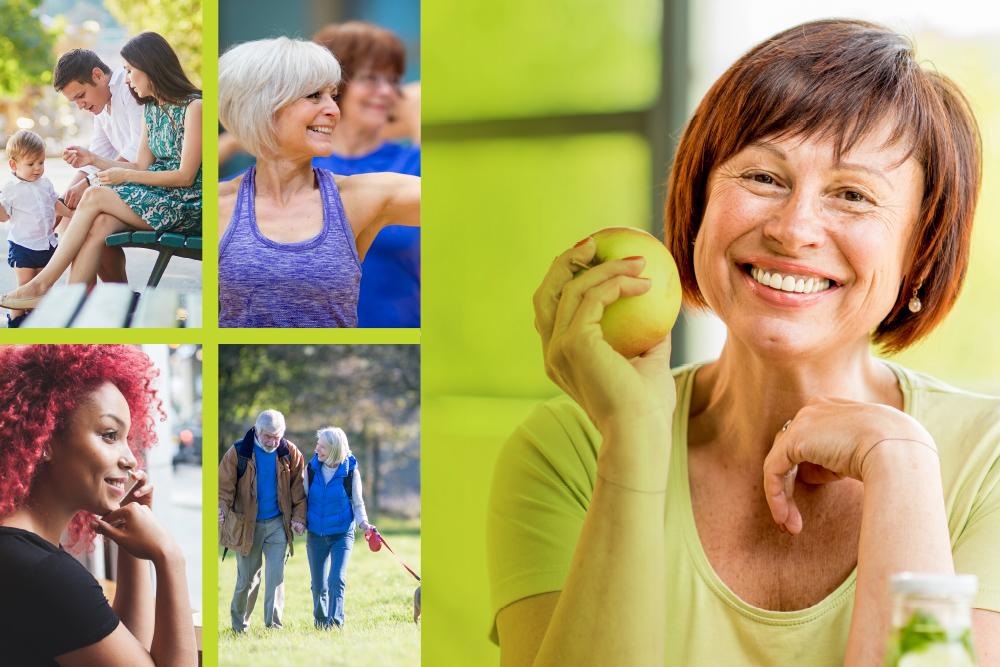 Le programme de subventions « Canadiens en santé » viendra en aide à la santé des aînés dans sa première année.
