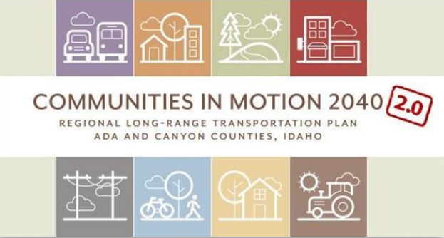 communities in motion 2040