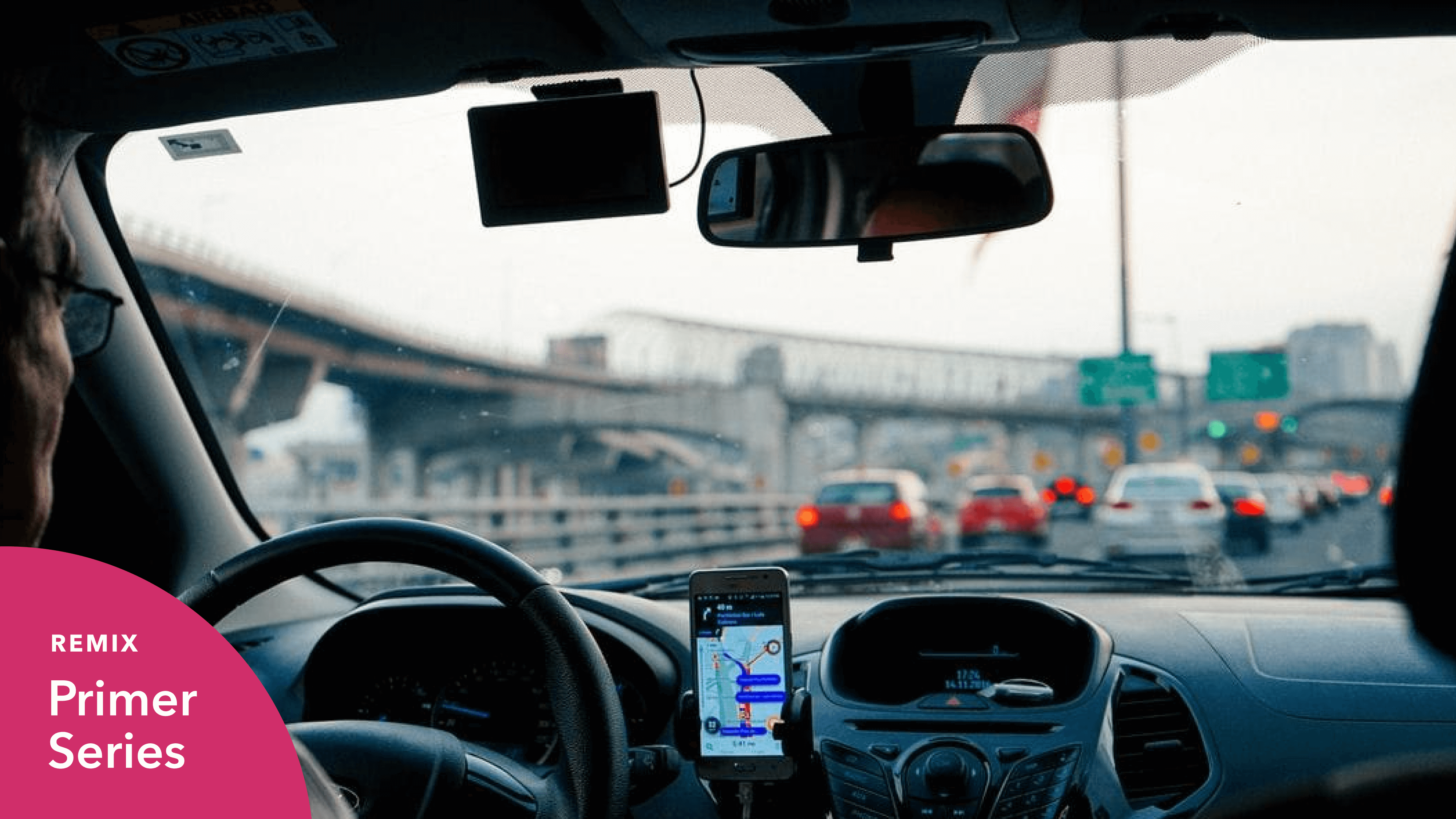 Ride-Hailing vs. Ride-Sharing: The Difference Explained