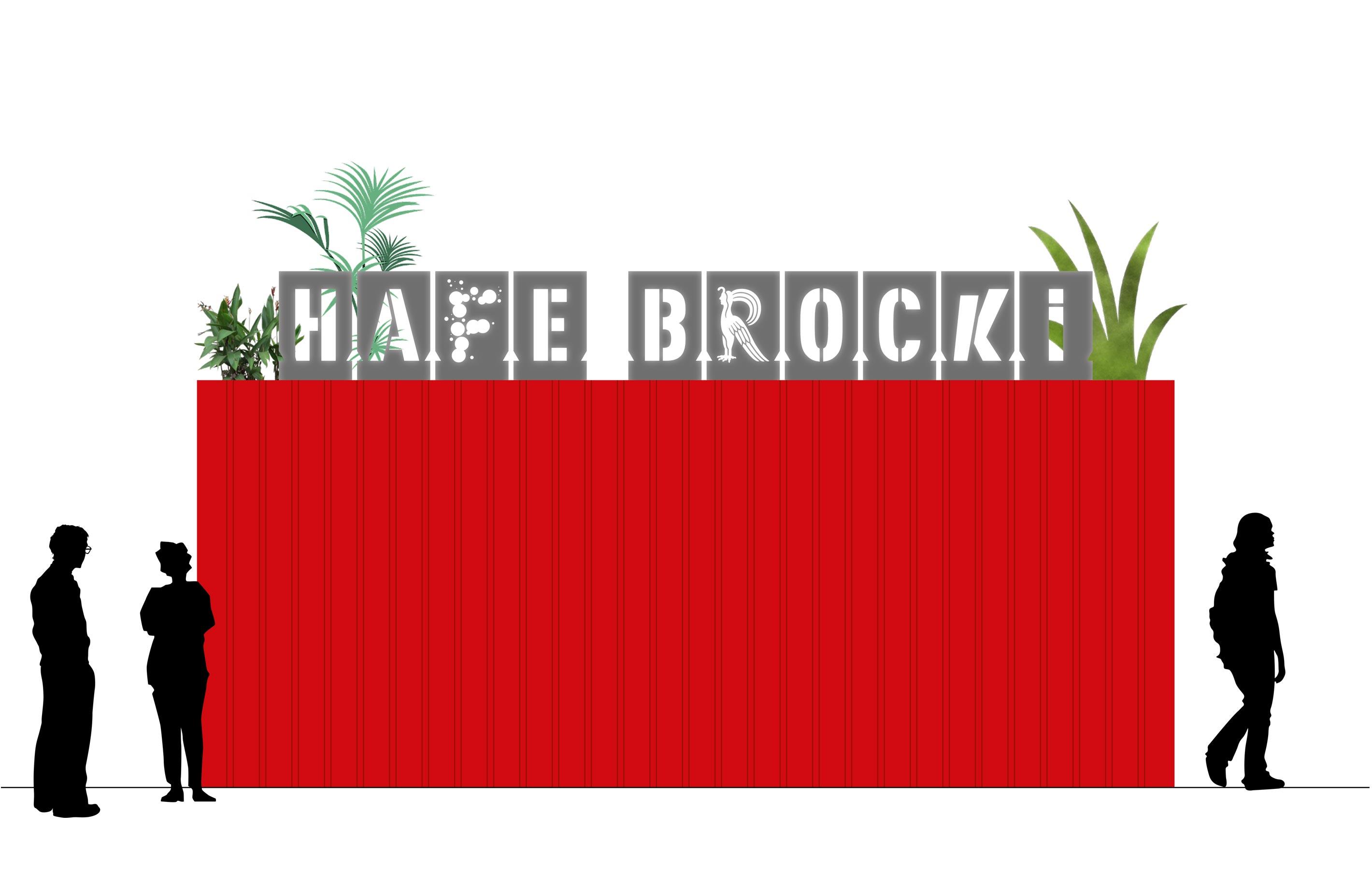 Hafe Brocki