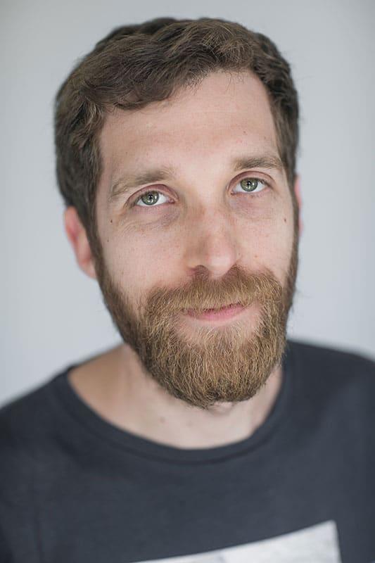 Eyar Zilberman