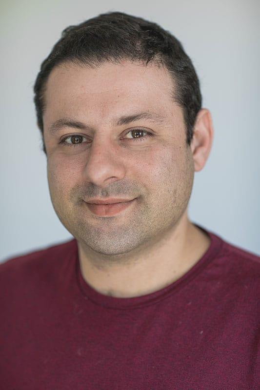 Roman Labunsky