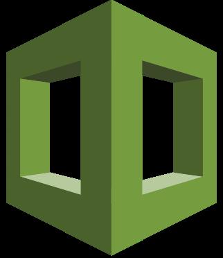 CloudFormation Logo