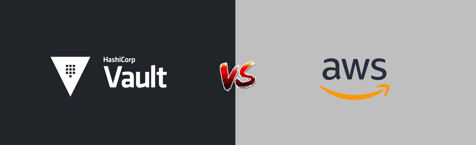 Hashicorp Vault vs AWS
