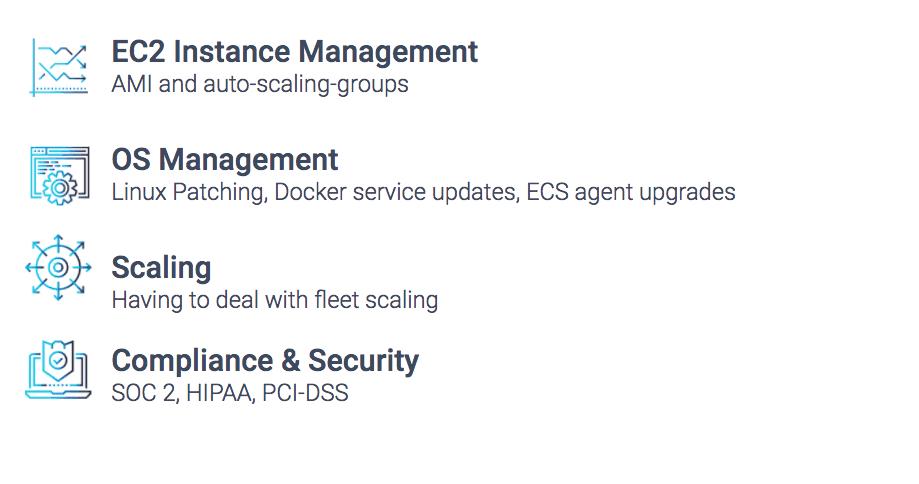 EC2 Instance Management