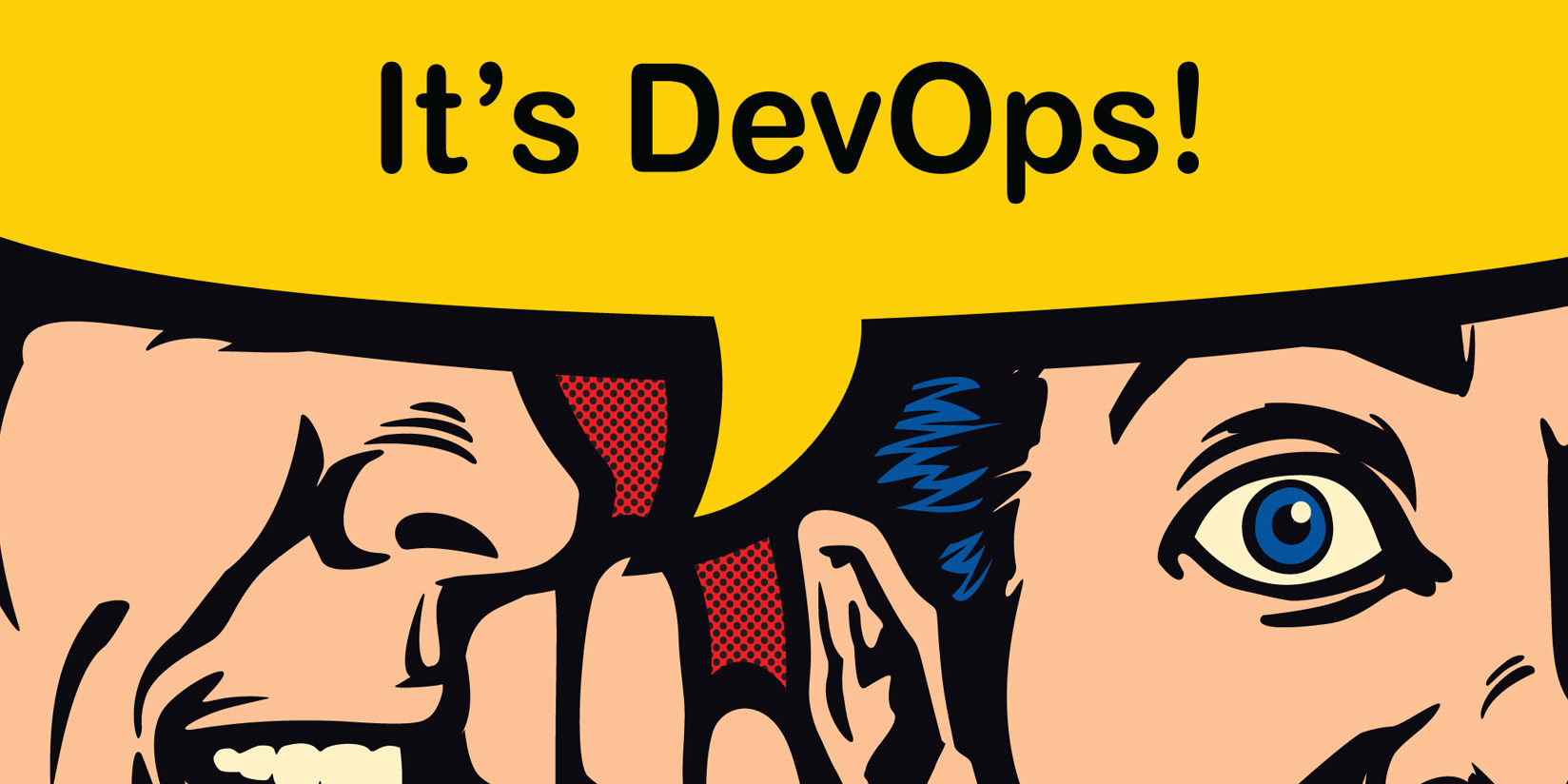 The definition of DevOps - You can't just rename your IT Ops team and call it DevOps
