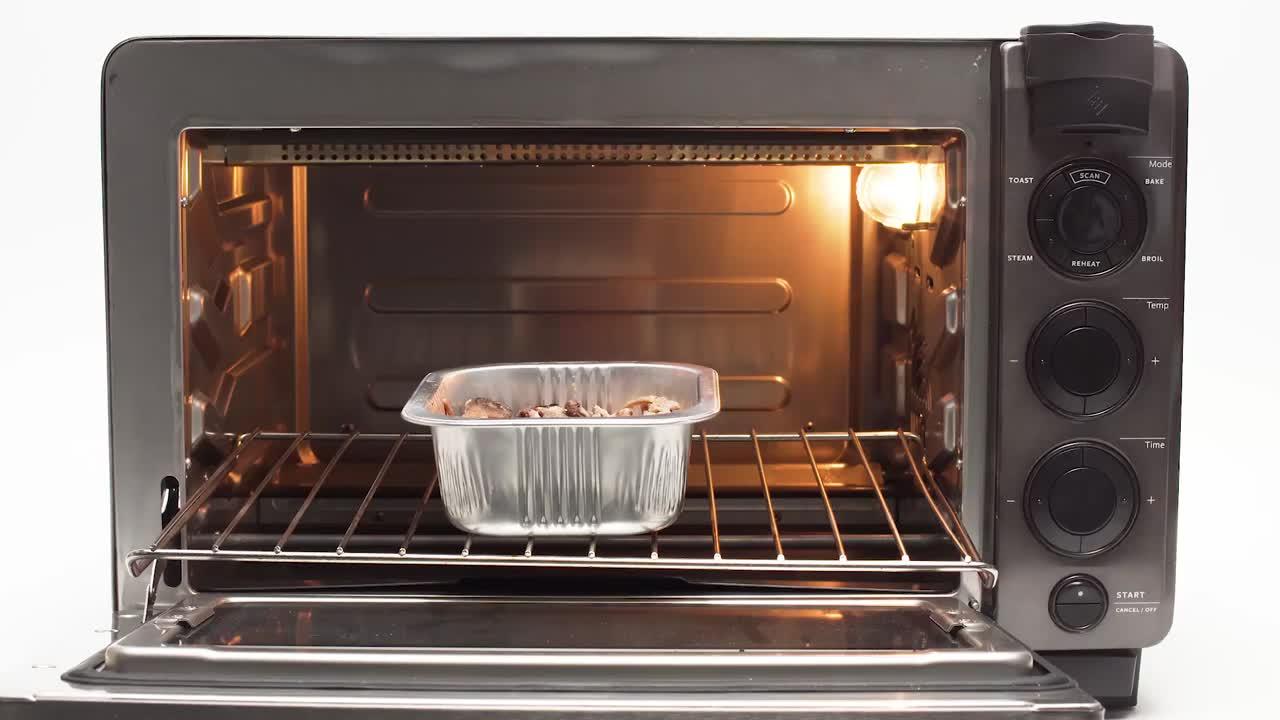 Smart Oven | Tovala