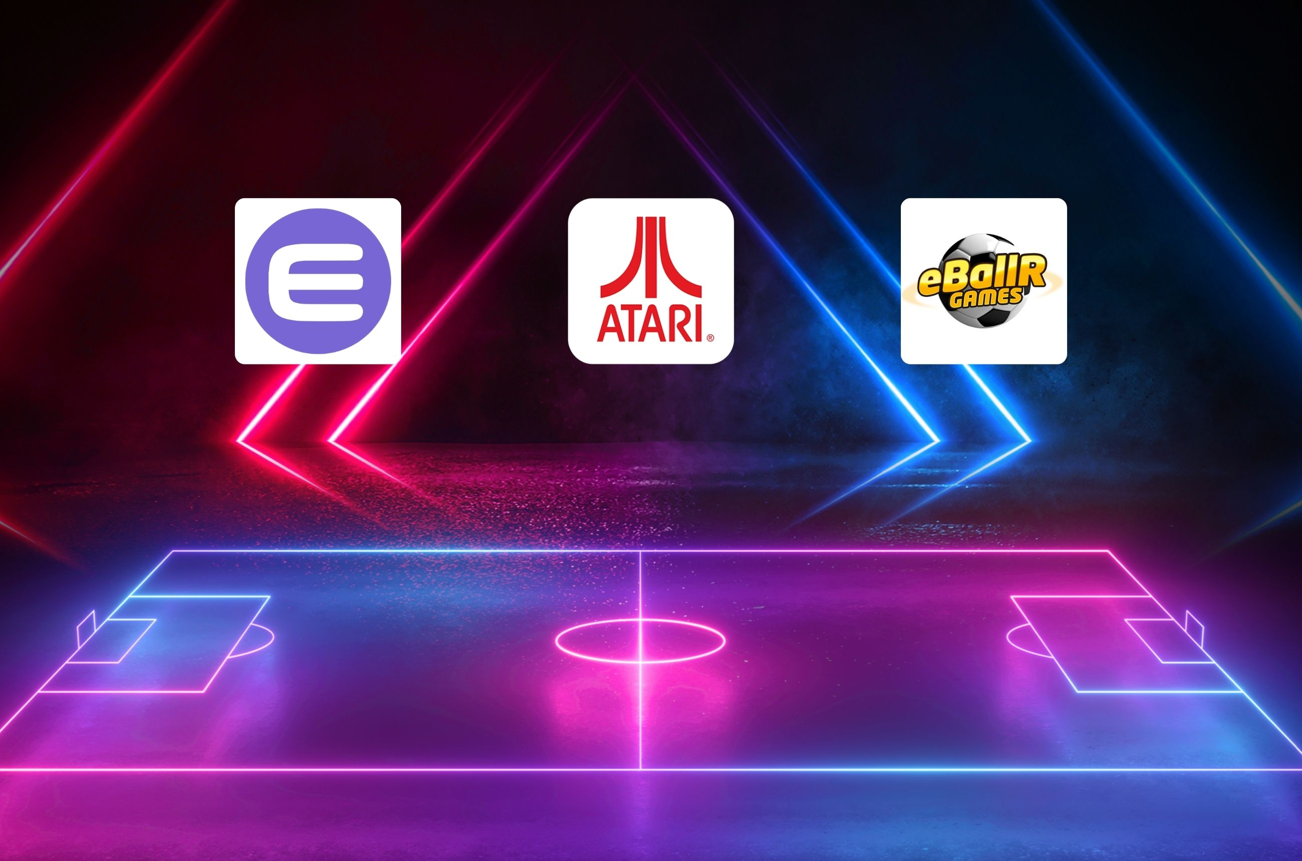 Welcoming Atari and eBallR Games to the Enjin Ecosystem