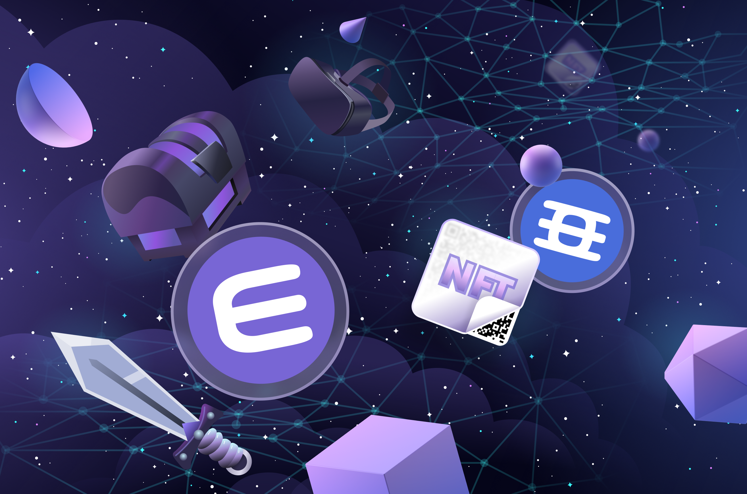 Evolving the Games Market into the Metaverse