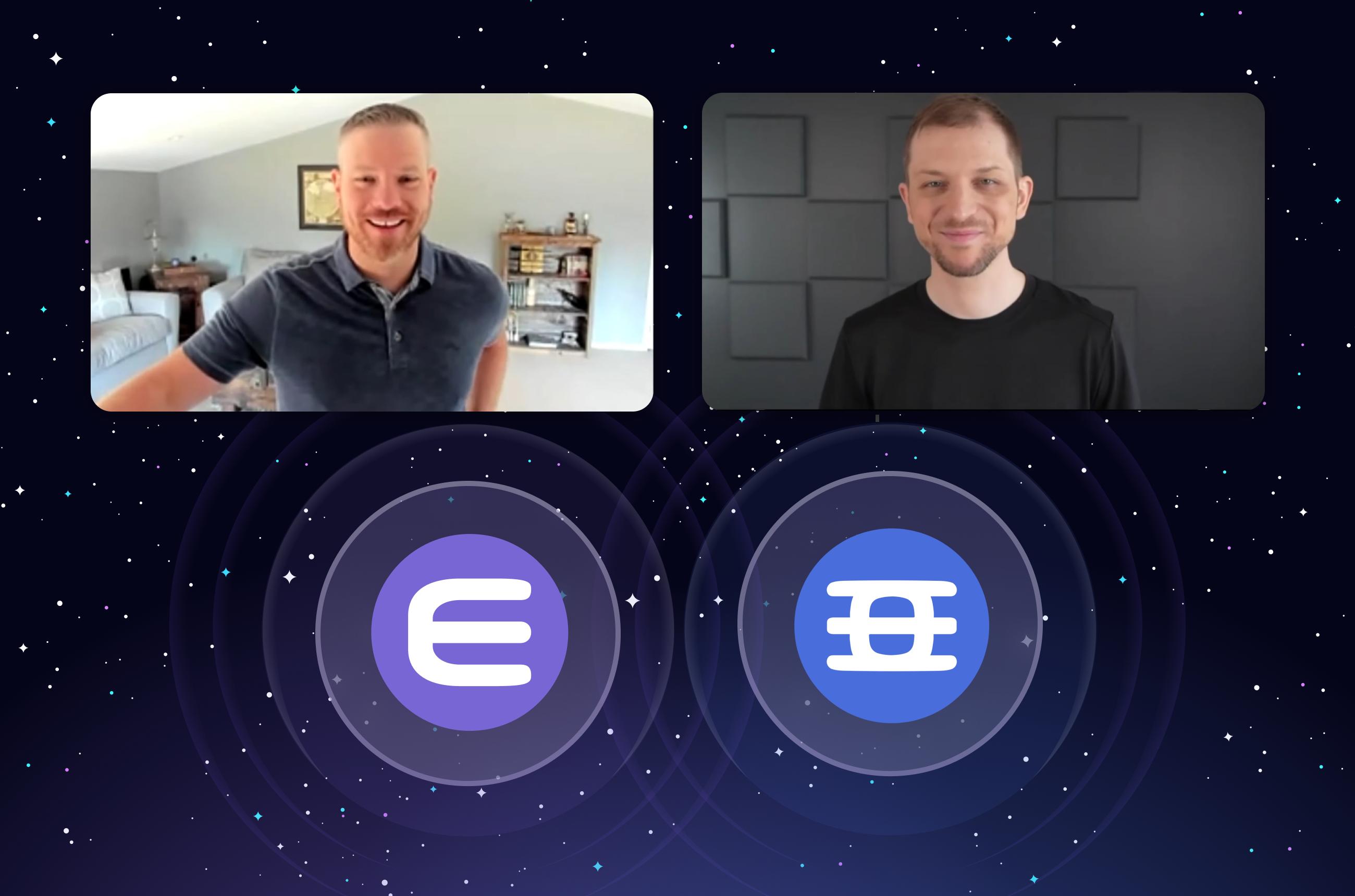 Enjin Ecosystem Vlog, Episode Four: Q4 2021 Product Roadmap