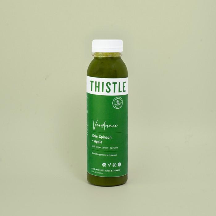 thistle verdance juice