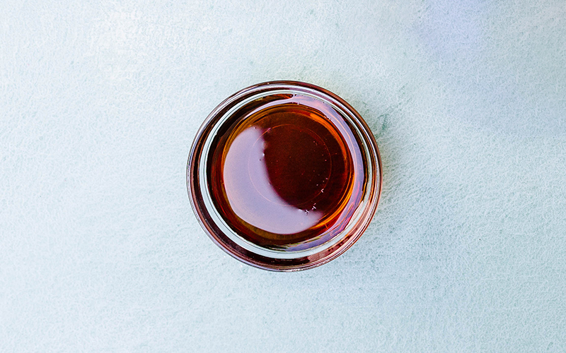 Maple syrup offers much more than refined sugar.