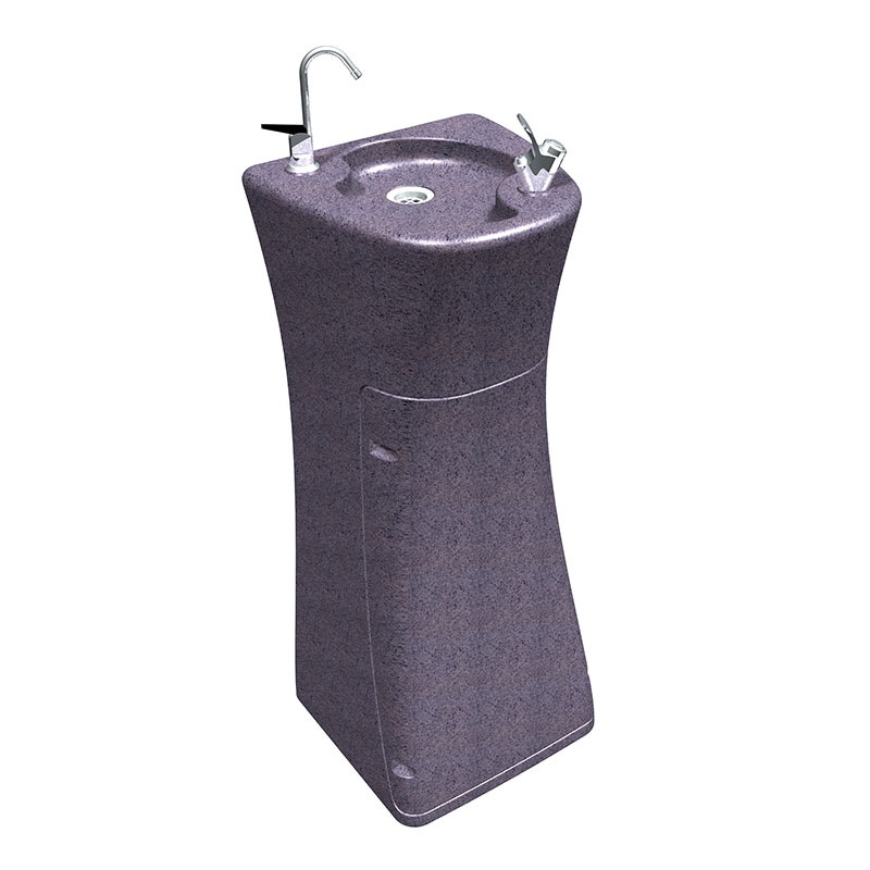 Waterlux Robust Drinking Fountain