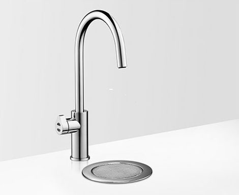 Boiling and ambient tap