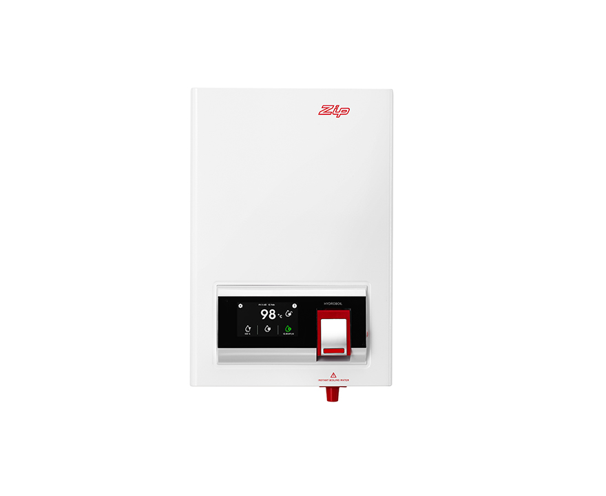 Zip Hydroboil On Wall Boiler 3 Litre White